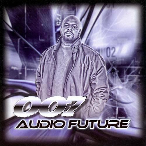 007 - Audio Future cover