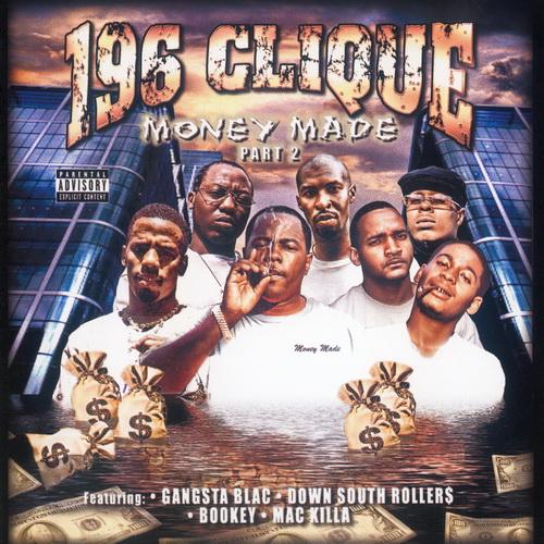 196 Clique - Money Made, Part 2 cover