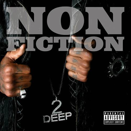 2Deep The Southern President - Non-Fiction cover