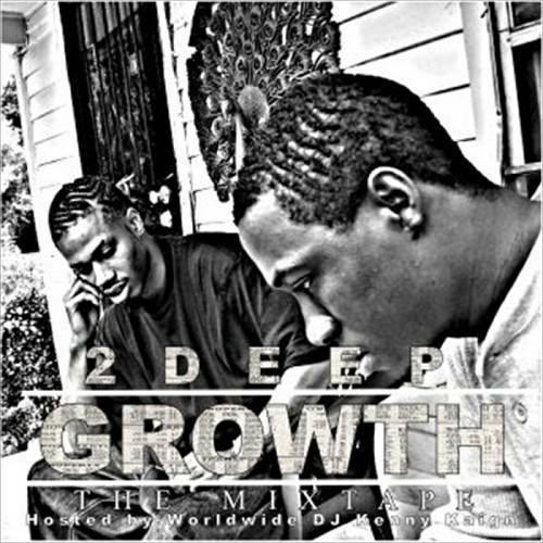 2Deep - Growth cover