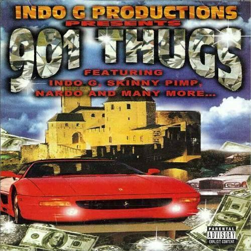 901 Thugs photo
