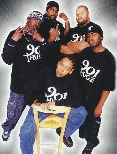 901 Thugz photo