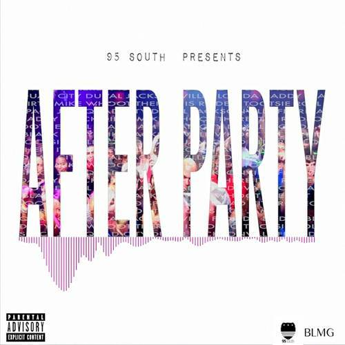 95 South - After Party cover