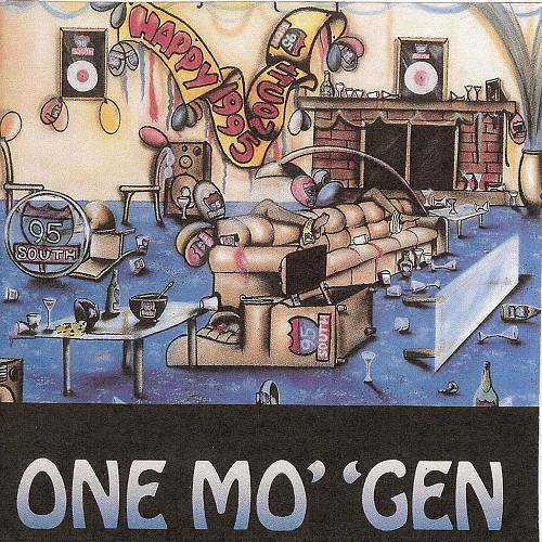 95 South - One Mo` `Gen cover