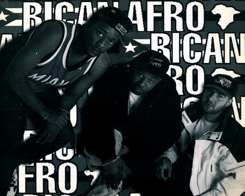 Afro-Rican photo