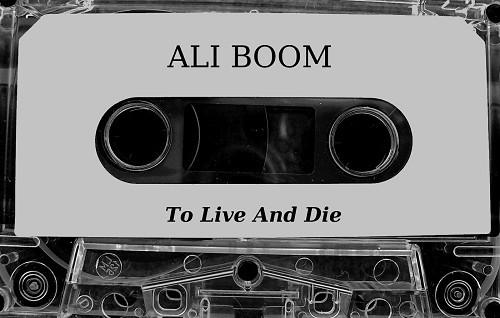 Ali Boom photo