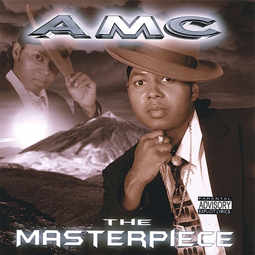 AMC - The Masterpiece cover