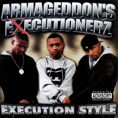 Armageddon`s Executionerz photo
