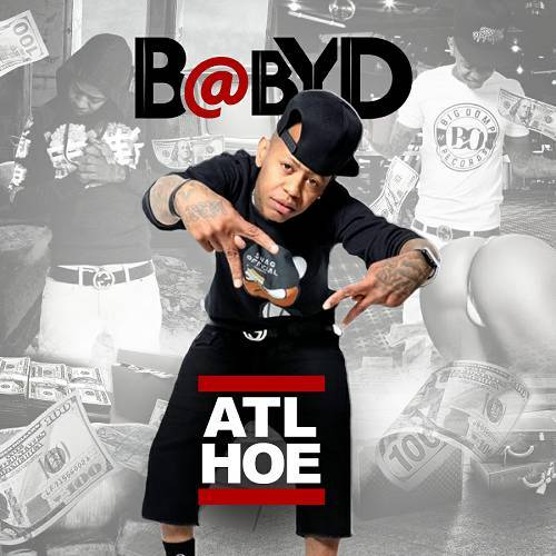 Baby D - ATL Hoe cover