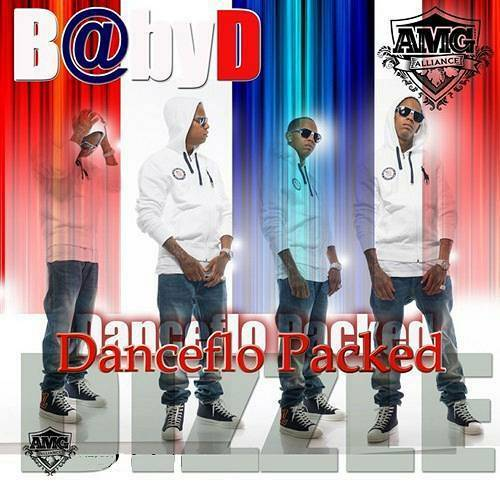 Baby D - Danceflo Packed cover
