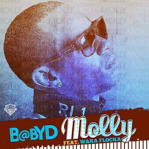Baby D - Molly cover