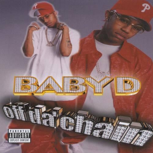 Baby D - Off Da Chain cover