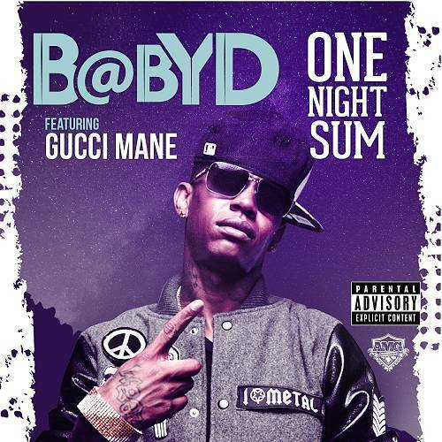 Baby D - One Night Sum cover
