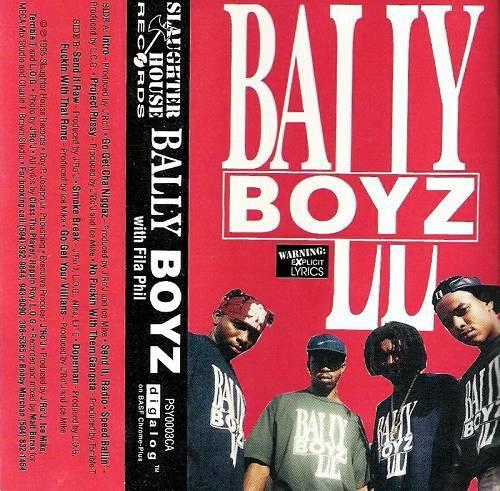 Bally Boyz photo