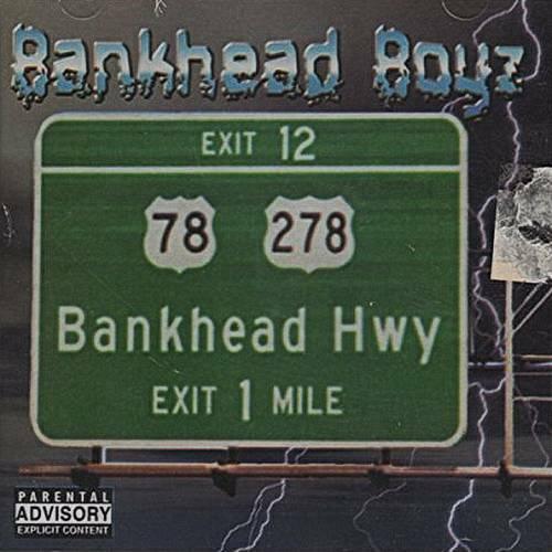 Bankhead Boyz - Bankhead Boyz cover