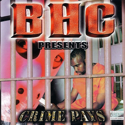 BHC - Crime Pays cover