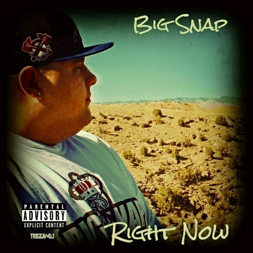 Big Snap - Right Now cover