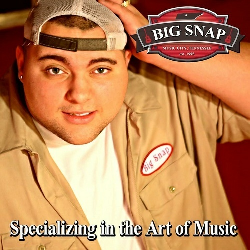 Big Snap - Specializing In The Art Of Music cover