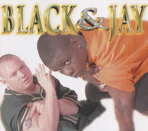 Black & Jay photo
