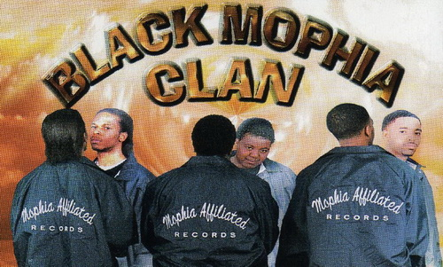 Black Mophia Clan photo