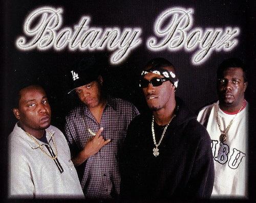 Botany Boyz photo