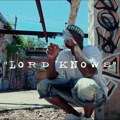 Cal Wayne - Lord Knows cover