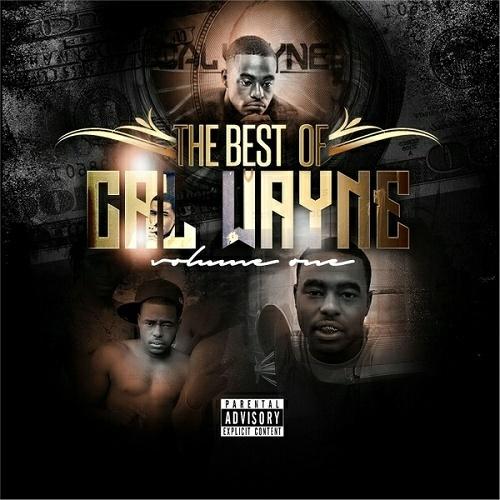 Cal Wayne - The Best Of Cal Wayne cover