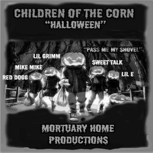 Children Of The Corn - Halloween cover