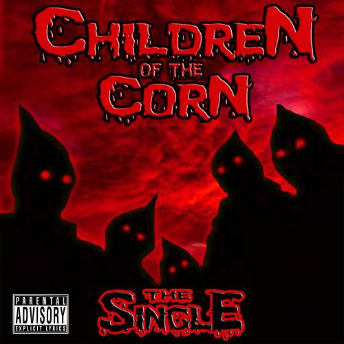 Children Of The Corn - The Single cover