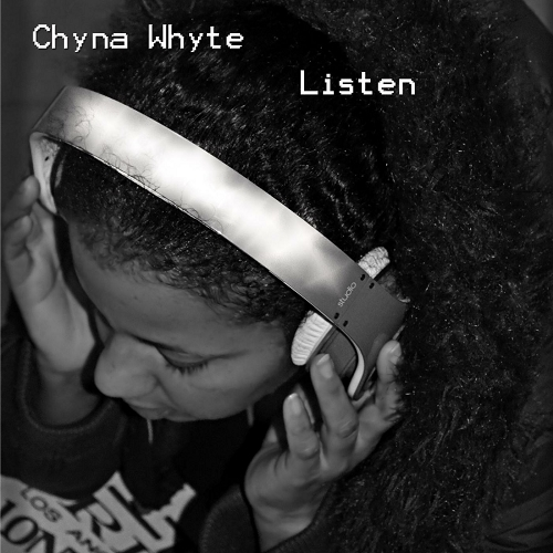 Chyna Whyte - Listen cover