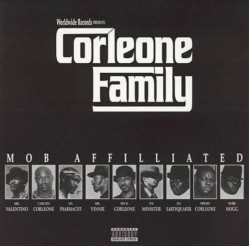Corleone Family photo