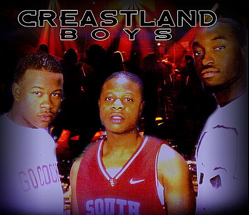 Creastland Boys photo