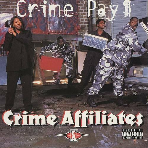 Crime Affiliates photo