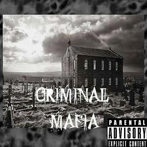 Criminal Mafia - Criminal Mafia cover