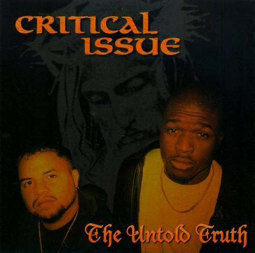 Critical Issue photo