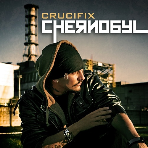 Crucifix - Chernobyl cover
