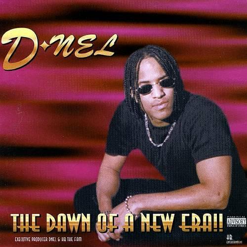 D-Nel - The Dawn Of A New Era cover