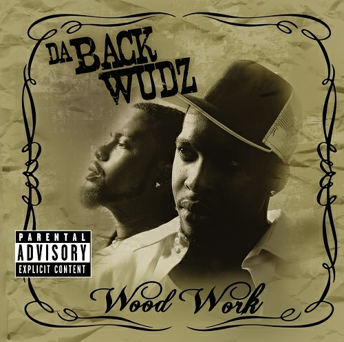 Da BackWudz - Wood Work cover