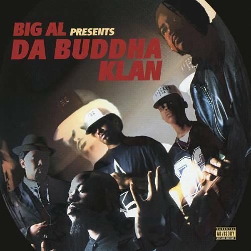 Da Buddha Klan - Da Buddha Klan cover