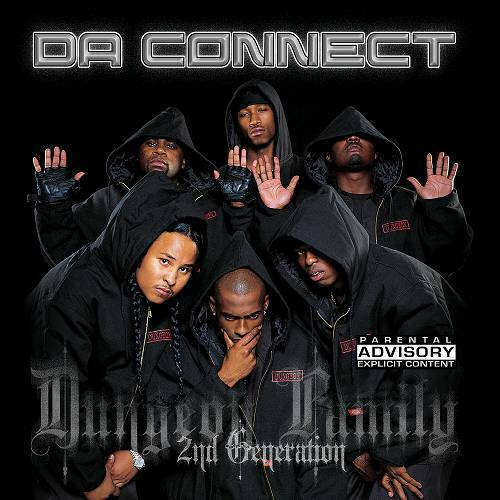 Da Connect - Dungeon Family. 2nd Generation cover