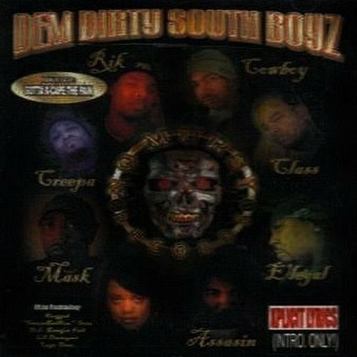 Dem Dirty South Boyz photo
