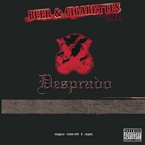 Desprado - Beer & Cigarettes cover