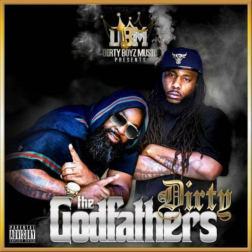Dirty - The Godfathers cover