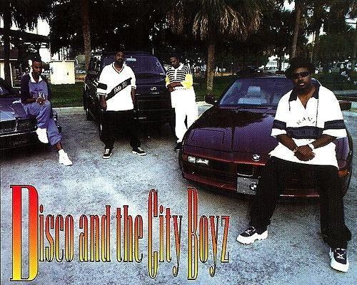 Disco And The City Boyz photo