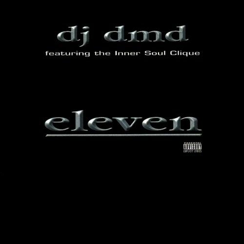 DJ DMD - Eleven cover