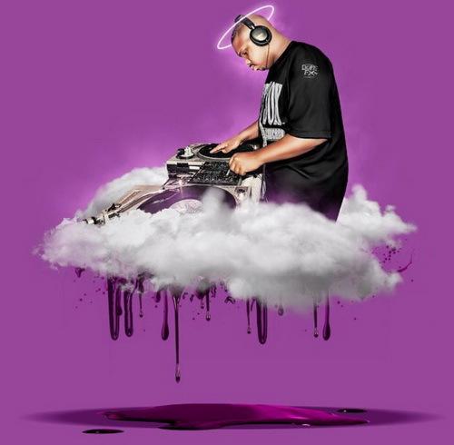 DJ Screw photo