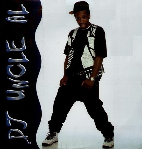 DJ Uncle Al photo