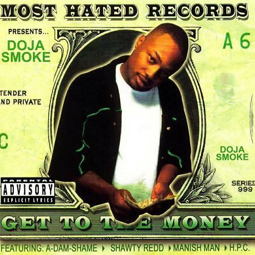 Doja Smoke - Get To The Money cover