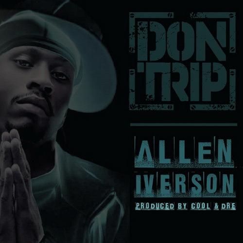 Don Trip - Allen Iverson cover