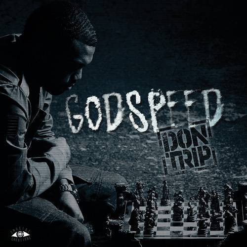Don Trip - Godspeed cover